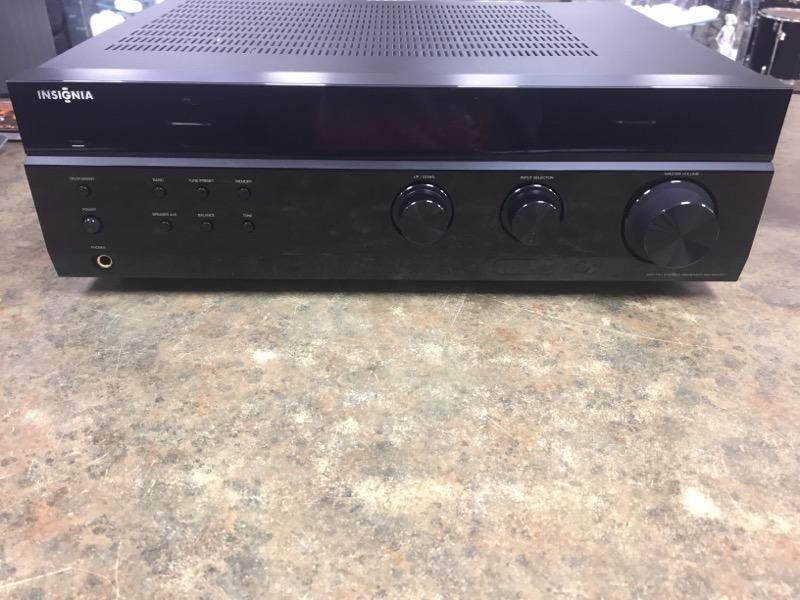 INSIGNIA Digital Media Receiver NS-R2001