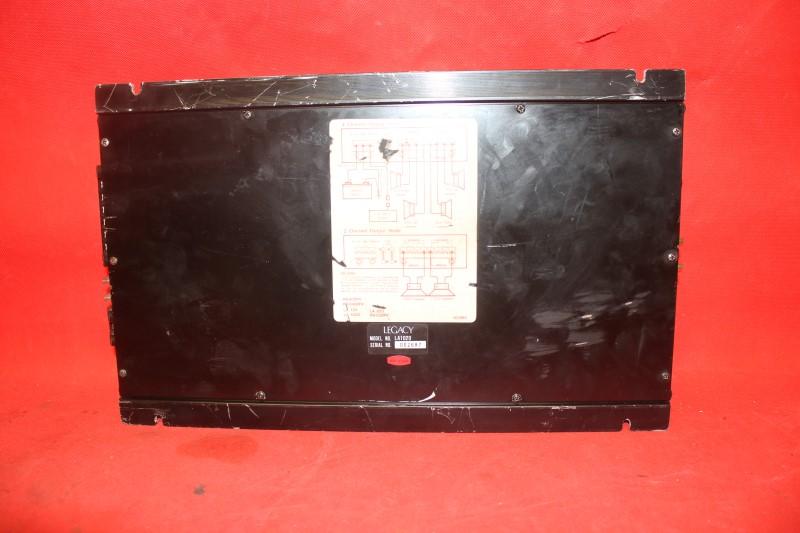AMERICAN LEGACY 1000w Car Amplifier LA1020