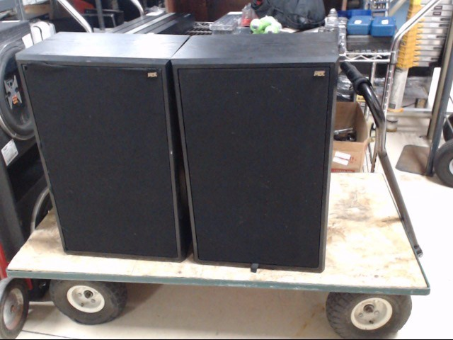 MTX AUDIO Speakers/Subwoofer AAL 1030B
