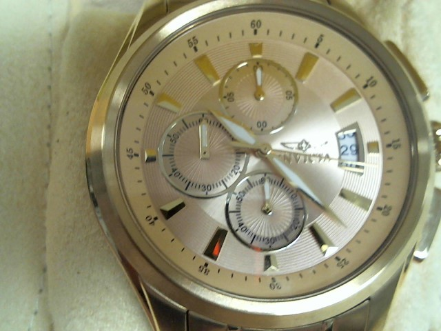 INVICTA Gent's Wristwatch 1484