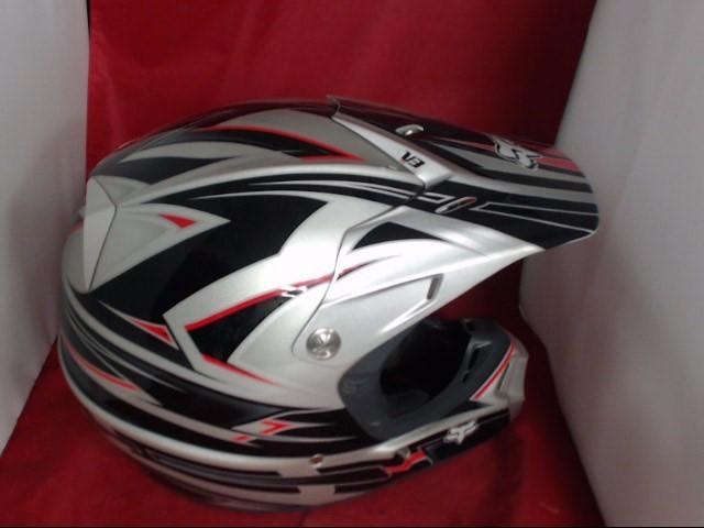 FOX Motorcycle Helmet V3 PILOT