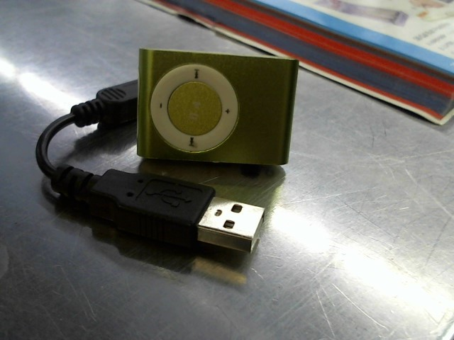 MP3 MP3 PLAYER