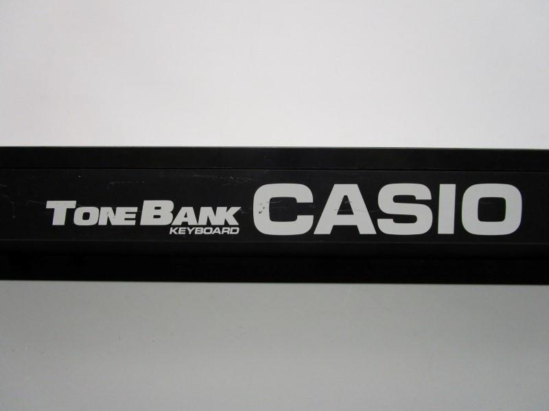 CASIO CA-110 TONEBANK KEYBOARD