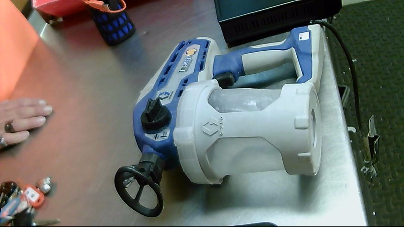 GRACO Spray Equipment TRUECOAT 360