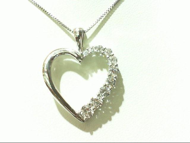 Silver Pendant 925 Silver 4.2g