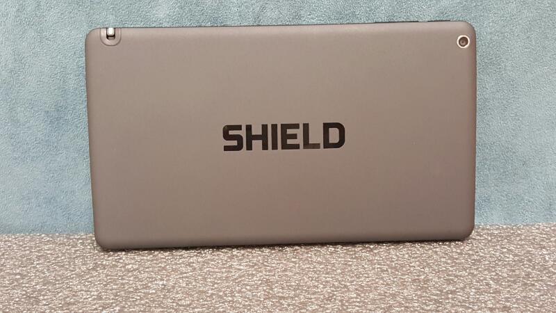 "NVIDIA Shield Tablet K1, Wi-Fi, 16 GB, 8"""