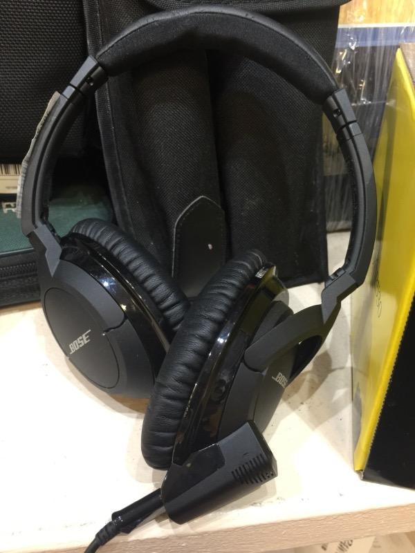 BOSE Headphones AE2