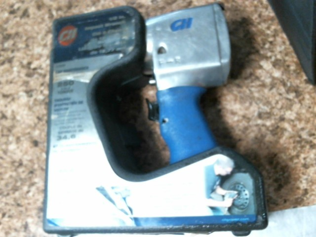 CAMPBELL HAUSFELD Air Impact Wrench TL0502