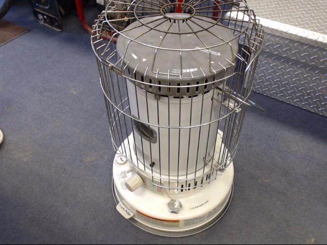KERO WORLD Heater KW-24G