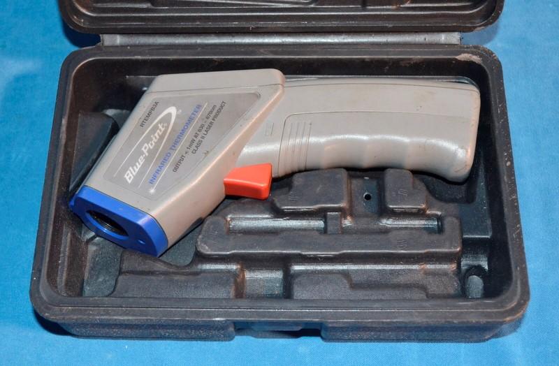 BLUE POINT Diagnostic Tool/Equipment RTEMPB3A