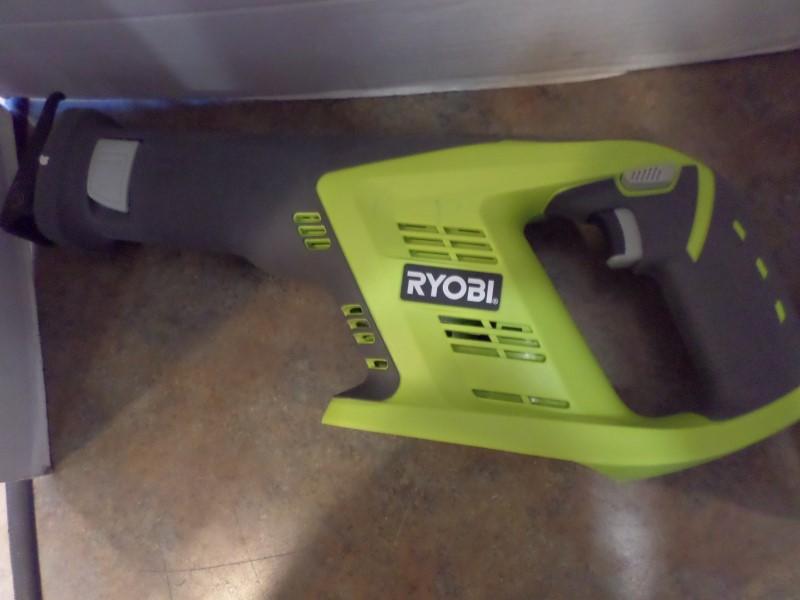 RYOBI Combination Tool Set P515/P271/P504G