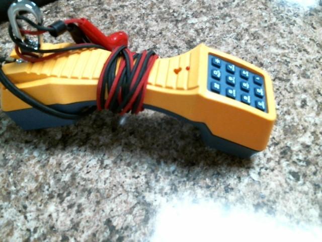 FLUKE Multimeter TS 19