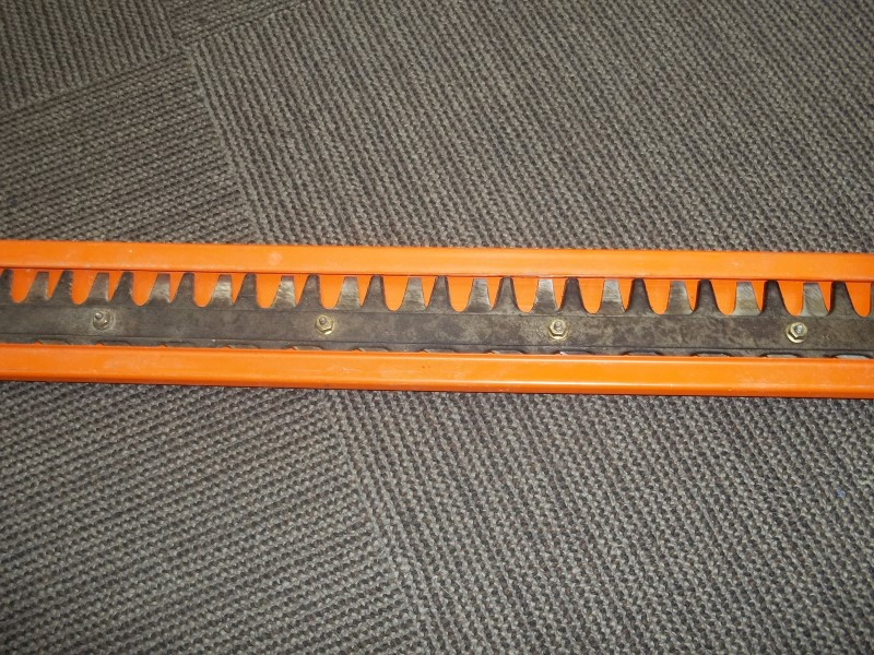 STIHL HEDGE TRIMMER HS80