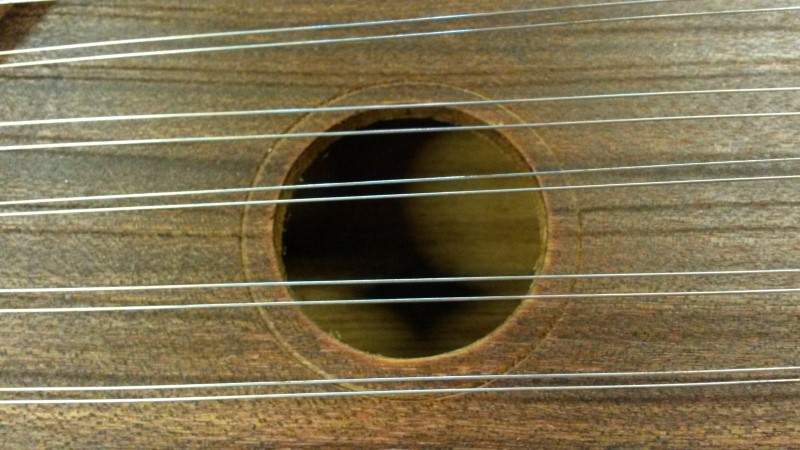 Musical Instruments Part/Accessory HAMMERED DULCIMER