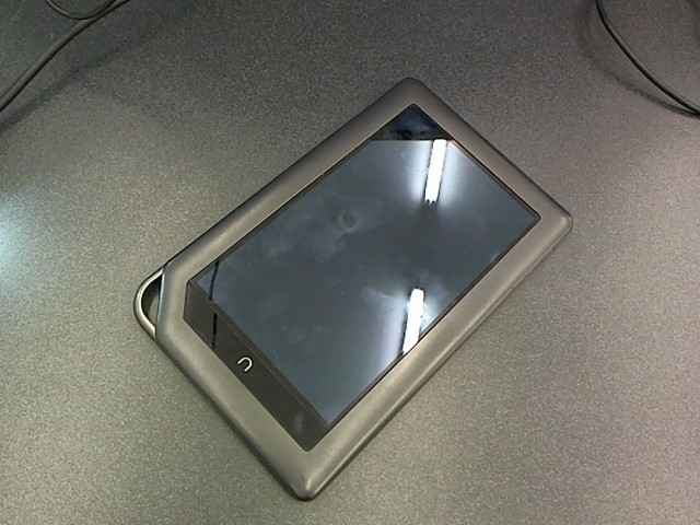 BARNES & NOBLE Tablet NOOK BNVR200