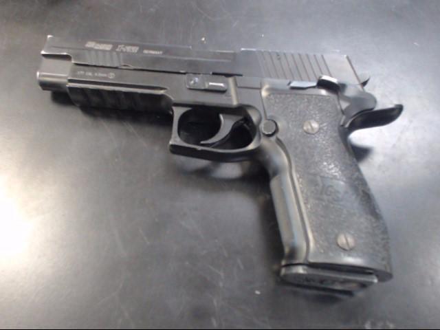 SIG SAUER Air Gun/Pellet Gun/BB Gun X-FIVE