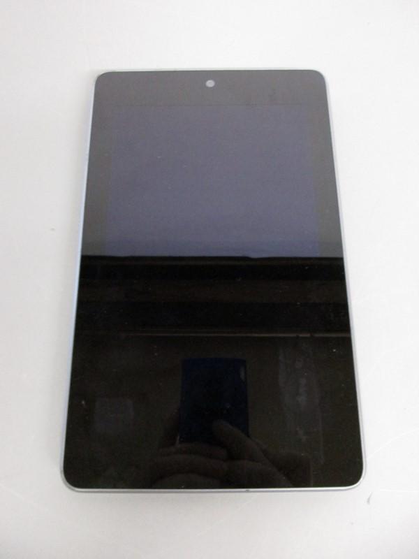 ASUS GOOGLE NEXUS 7 TABLET, 16GB, WI-FI