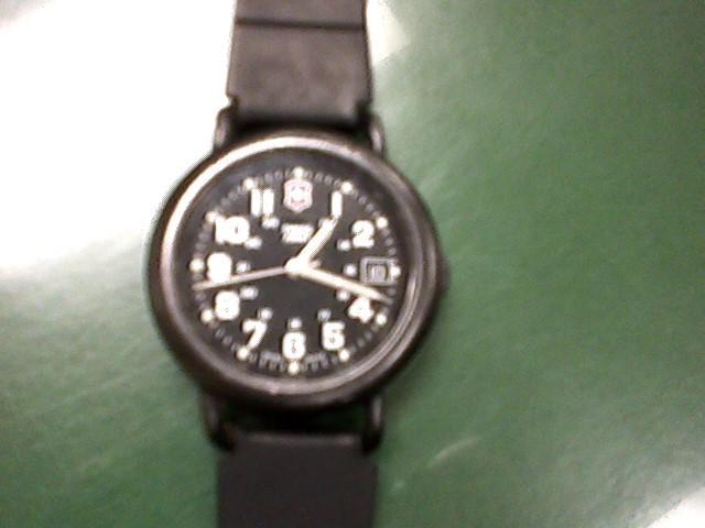 Lady's Wristwatch SWISS ARMY WATCH