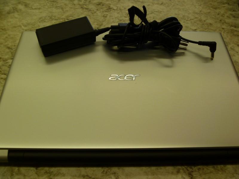 ACER ASPIRE V5-571P-6831 1.9GHZ/4GB/500GB