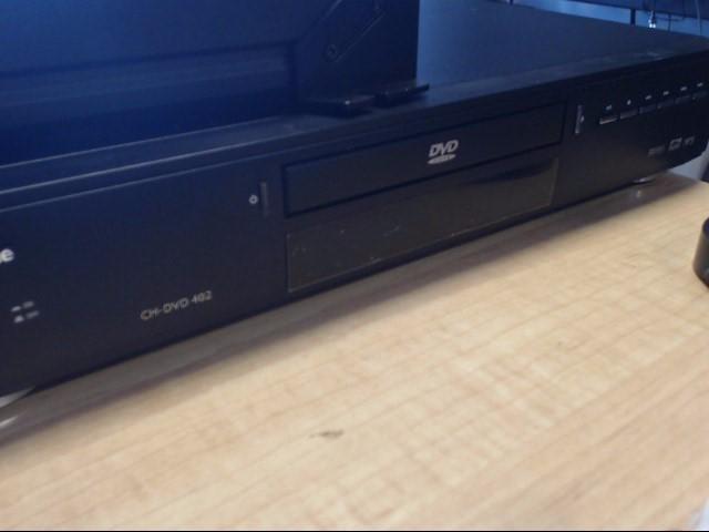 CYBER HOME DVD Player CH-DVD402