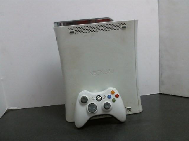 MICROSOFT XBox 360 XBOX 360 20GB HDD