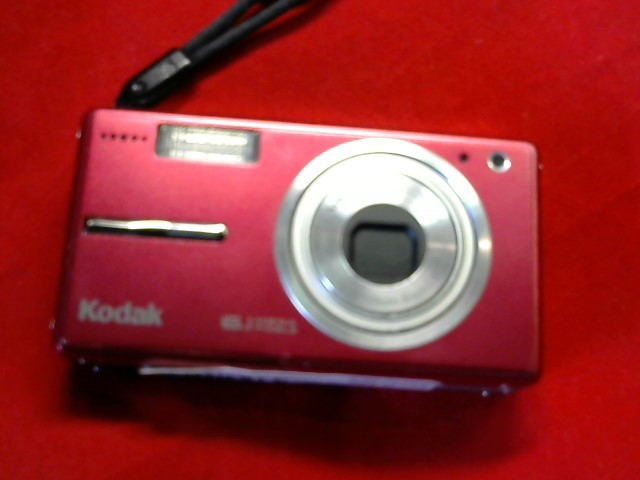 KODAK Digital Camera V603 EASYSHARE