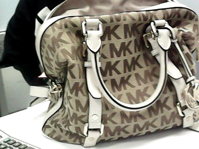 MICHAEL KORS Handbag BEDFORD SATCHEL