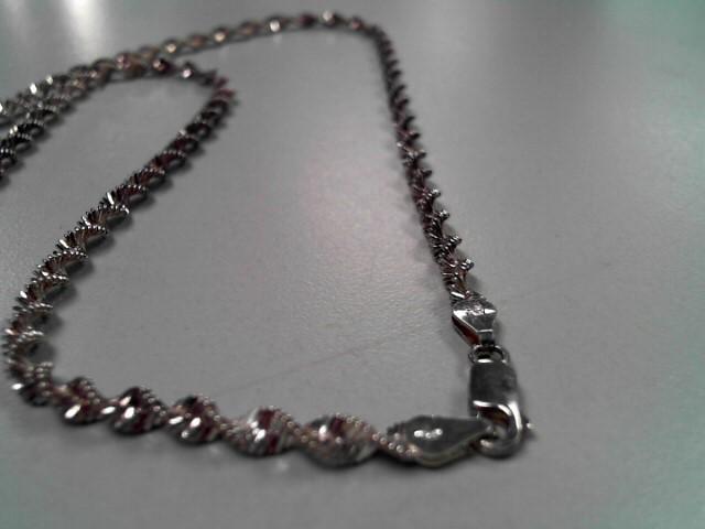 Silver Chain 925 Silver 16.7g