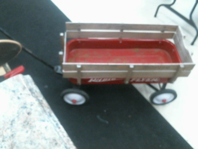 "RADIODETECTION ""One of a kind"" WAGON RADIO WAGEN"