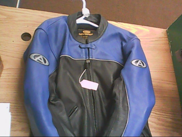 AGVSPORT Coat/Jacket MOTORCYCLE JACKET