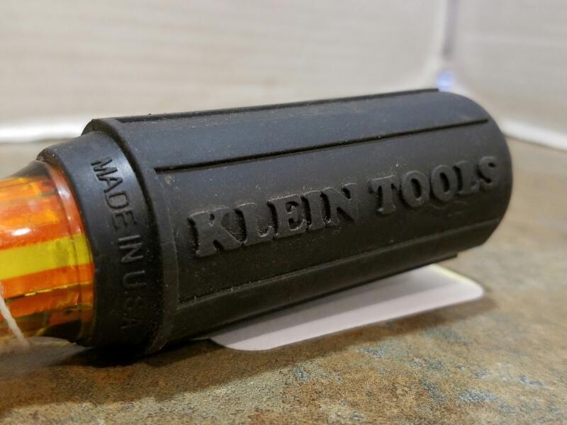 KLEIN TOOLS Screwdriver 602-4