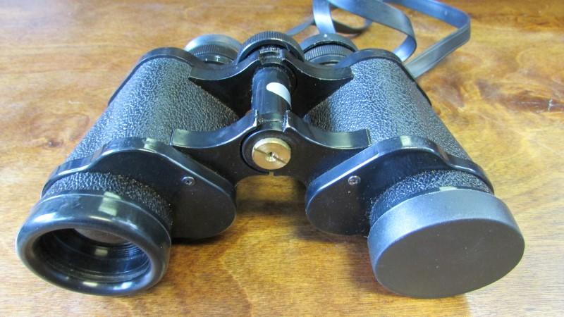 K-MART Hunting Gear FOCAL 7X35 BINOCULARS
