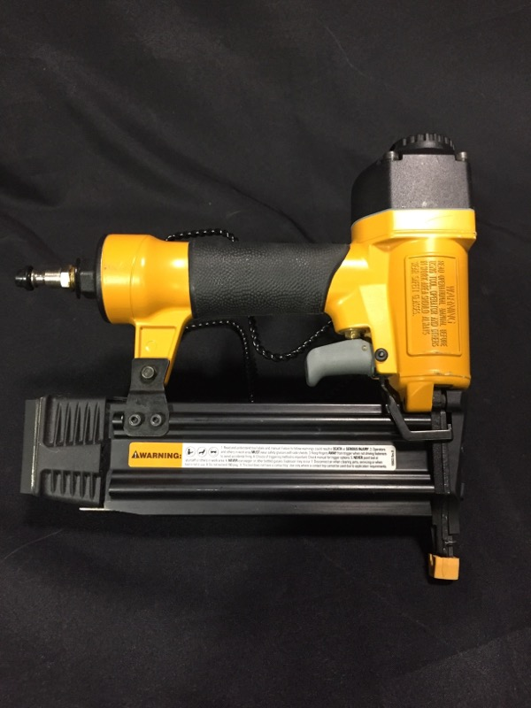 BOSTITCH Nailer/Stapler SB-1850BN