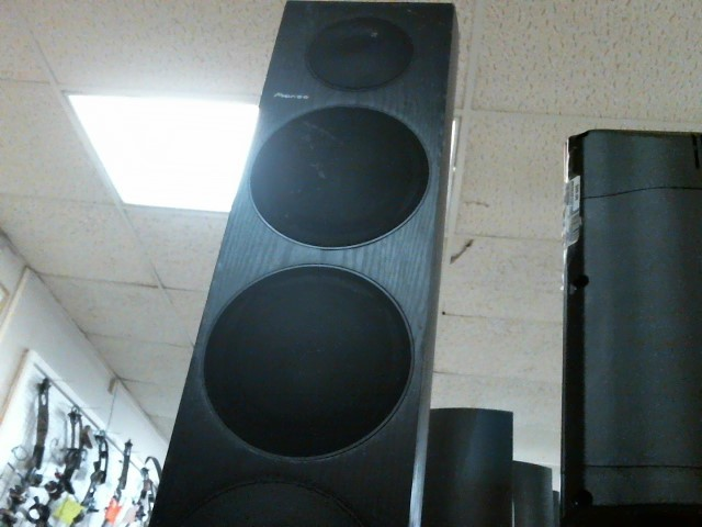 PIONEER ELECTRONICS Speakers SP FS51-LR