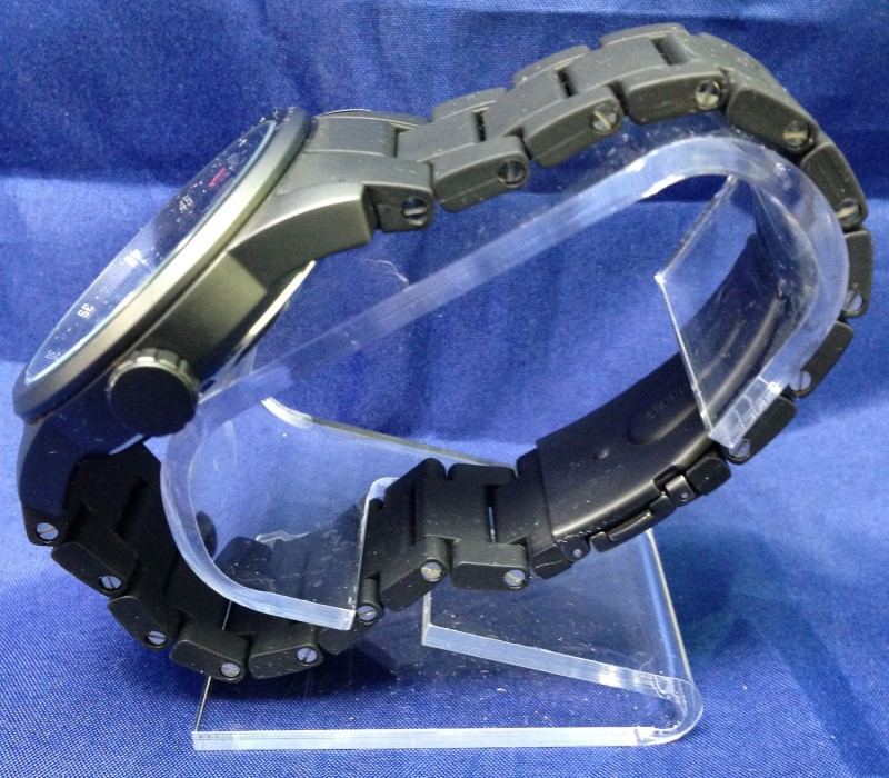 KENNETH COLE Gent's Wristwatch KC9004