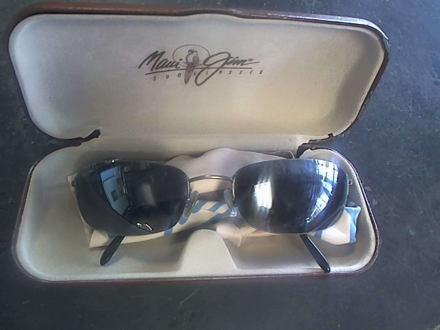 MAUI JIM Eyeglasses MJ-506-02