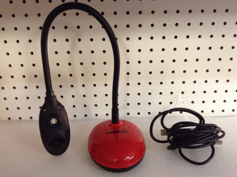 LUMENS Camera Accessory DC120