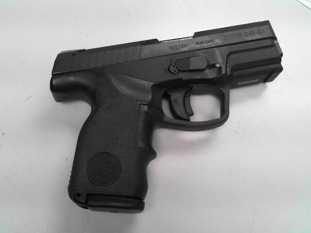STEYR Pistol S40-A1
