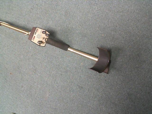 TESORO Metal Detector BANDIDO umax METAL DETECTOR