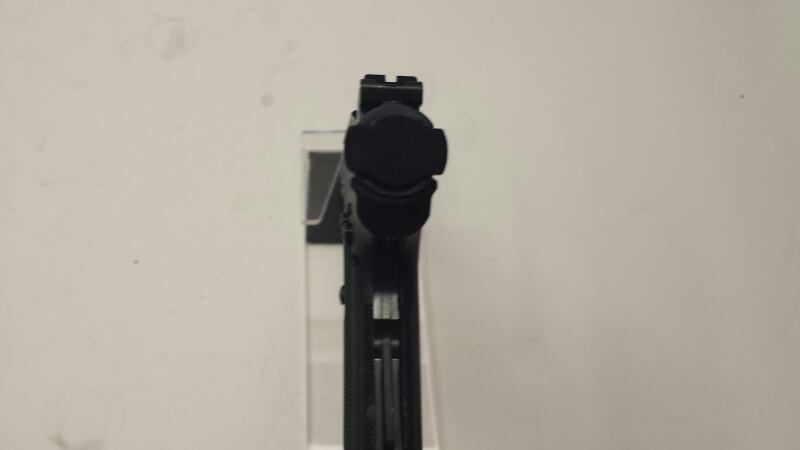 Ruger Model 22/45 MKIII .22Lr