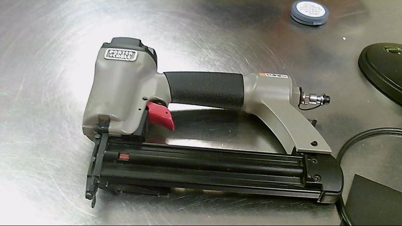 PORTER CABLE BRAD NAILER BN125A