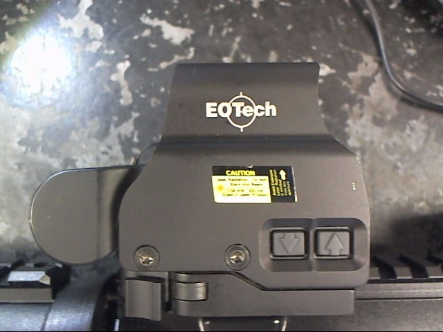 EOTECH Firearm Scope XPS2-0
