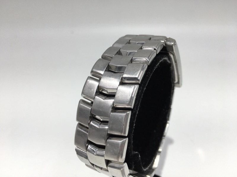 Men's Bulova Elegant Date Swiss 96G10 Wristwatch