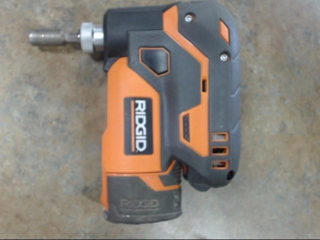 RIDGID TOOLS Cordless Drill R8224K