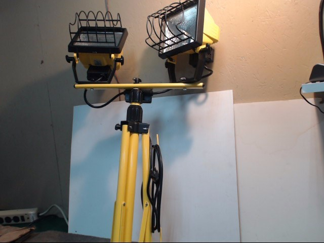 REGENT LIGHTING Work Light TQS1000