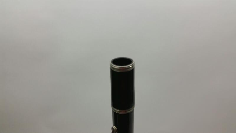 Bundy Resonite Student Clarinet No Mouth Piece