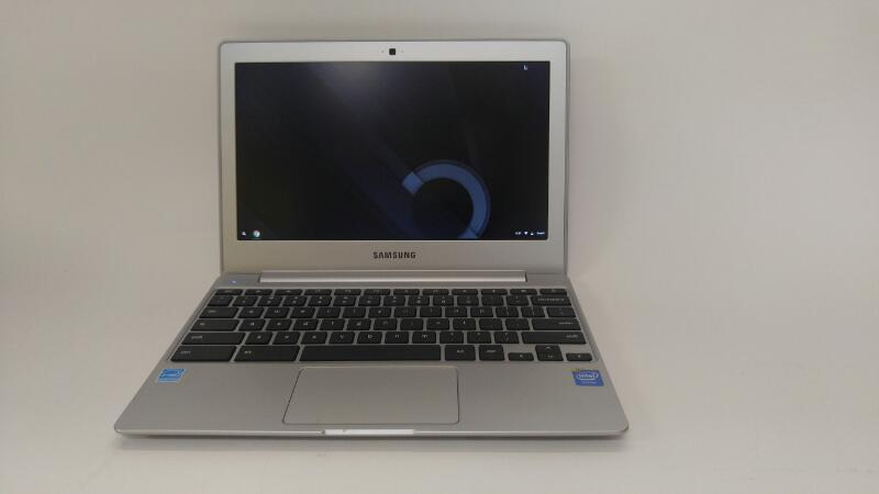 SAMSUNG CHROME XE500C12-K01US Android OS