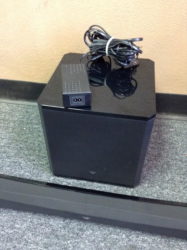 VIZIO Speakers SB4021E-B0