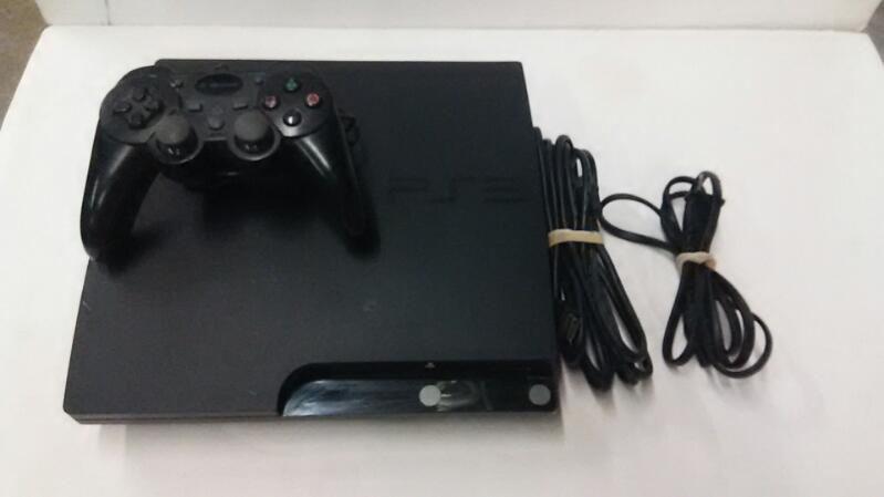 Sony PS3 Slim - 160GB