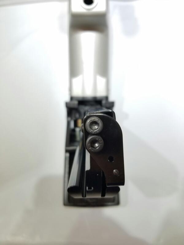 "Spotnails FS7550 15ga 1-1/2""-2"" Hardwood Flooring Nailer"